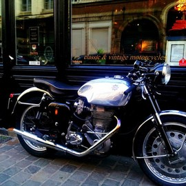 LEGEND MOTORS - BSA Goldstar Clubman