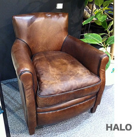 Halo - BABY ST.OUEN CHAIR