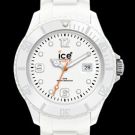 ice watch - Sili Forever - White
