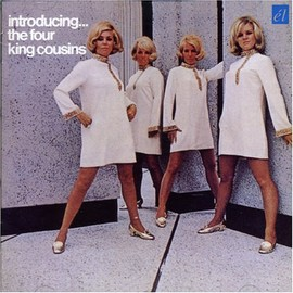 Four King Cousins - Introducing the Four King Cousins