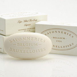 Savonneries Bruxelloises - Natural Soap