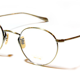 OLIVER PEOPLES - gallaway