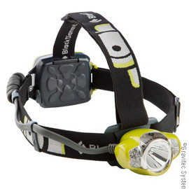 Black Diamond - PMI Black Diamond Icon Headlamp