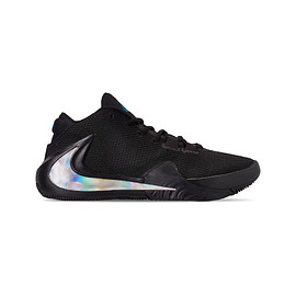 NIKE - Zoom Freak 1 - Black/Multi/Photo Blue