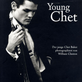 William Claxton - Young Chet