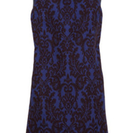 Matthew Williamson - Embellished Jacquard Dress