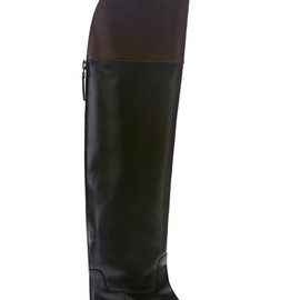 ALEXANDER WANG - FW2014 Lovanni Over The Knee Boot