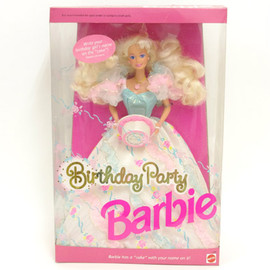 Barbie - Birthday Party Barbie