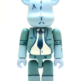 MEDICOM TOY - BE@RBRICK SERIES 6 ARTIST KOZIK