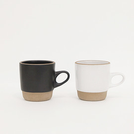 HEATH CERAMICS - STACK MUG