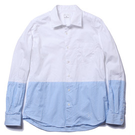 uniform experiment - 2 TONE REGULAR SHIRT