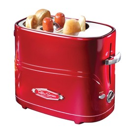 Nostalgia Electrics - Pop-Up Hot Dog Toaster