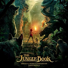 John Debney - Jungle Book