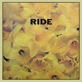 "Ride - Play 12"", EP, 45 RPM  UK 1990"