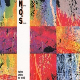 Various Artists - N.O.S(1)~Nativity Of Stimulus