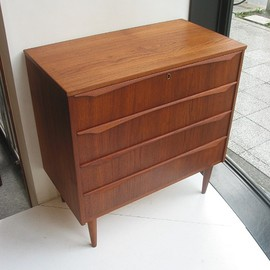 北欧家具 4 drawer chest