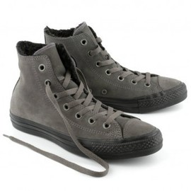 Converse All Star - Chuck Taylor Leather Hi