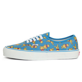 VANS - Disney × Vans Vault Collection
