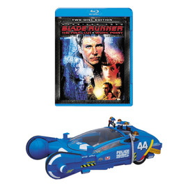 MEDICOM TOY - BLADE RUNNER COLLECTOR'S BOX