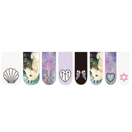 【Sister Original】Socks「DEMAIN」-SUN color-