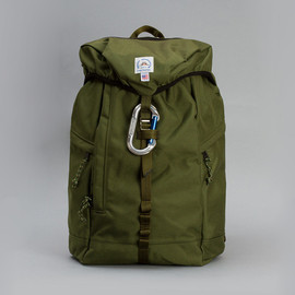 Large Climb Pack - Grey