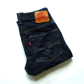 Levi's Vintage Clothing - 1954 501 Jeans - Washed