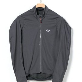 7mesh - Synergy Jersey LS