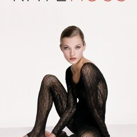 Christian Salmon - Kate Moss: The Making of an Icon