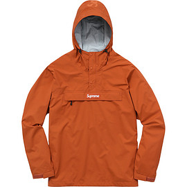 Supreme - Taped Seam Anorak