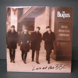 "The Beatles - Live at the BBC (12"" Analog)"