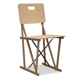 MICHAEL MARRIOTT - XL1-2 CHAIR