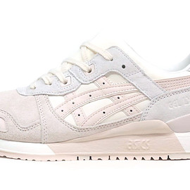 "ASICS Tiger - GEL-LYTE III ""WHISPER PINK PACK"""