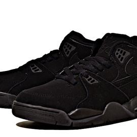 NIKE - AIR FLIGHT89 BLACK OUT