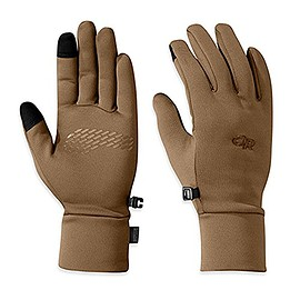 OUTDOOR RESEARCH - PL 100 Sensor Gloves Coyote
