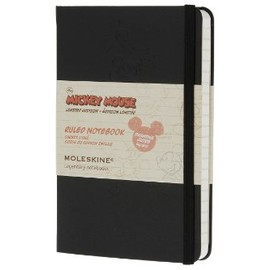 Moleskine - Moleskine Mickey Mouse Limited Edition Notebook