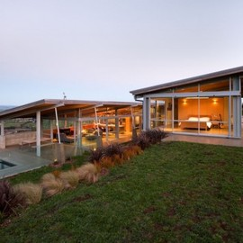 Strachan Group Architects - Foothills House