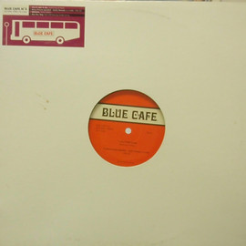 Various Artists - BLUE CAFE No.2 / BLUE CAFE