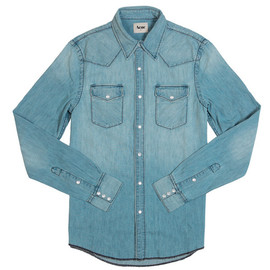 acne - texas shirt ACNE TEXAS SHIRT | SSENSE 30% SALE