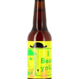 Mikkeller - I Beat yoU