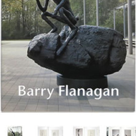 Barry Flanagan: Plastik Und Zeichnung/Sculpture and Drawing バリー・フラナガン