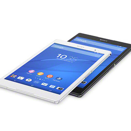 SONY - Xperia Z3 Tablet Compact