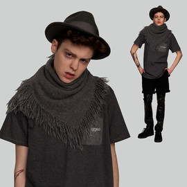 """DISCOVERED - 2012a/w """"STOLE"""""""