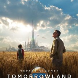 Brad Bird - Tomorrowland