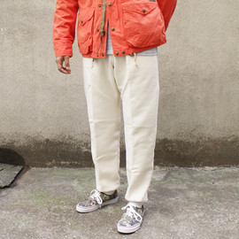 Camber - Cross Knit Pant (Made in USA)