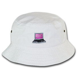 AWESOME - INTERNET GANG BUCKET HAT
