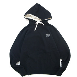 ONLY NY - NYC Tech Hoody Black