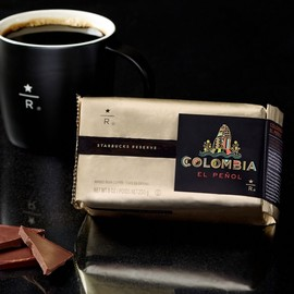 Starbucks Coffee - STARBUCKS RESERVE®