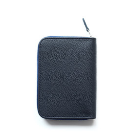WHITE HOUSE COX - S2534 ZIP WALLET / ALPINE