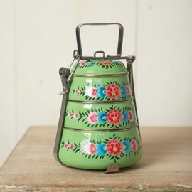 hand painted cookers