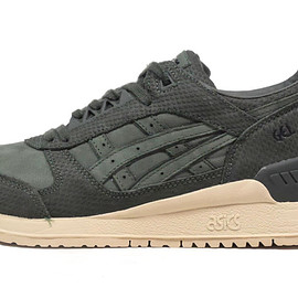 "ASICS Tiger - GEL-RESPECTOR ""TANABATA PACK"" ""LIMITED EDITION"""